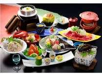 【通年プラン】石川の食材を使用した自慢の料理と源泉かけながしの湯を楽しめる宿!!
