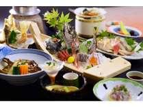 【料理自慢】☆能登半島の漁師料理☆テレビにも出る、憧れの料理!美味しい~~が連発!ボリューム満点!!