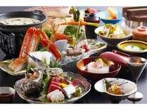 【WEB限定新登場】当館オリジナル《海鮮フォンデュ★》ぷくぷくのチーズで10種類の地元食材をどうぞ♪