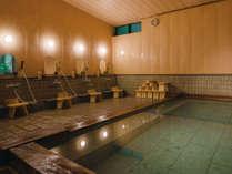 温泉浴室 葵の湯