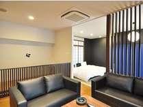■山荘203号室■温泉付きの一戸建て。わんちゃんとごゆっくりお過し頂けます☆