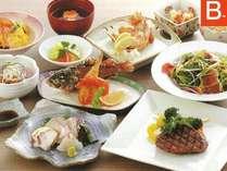 【ご夕食レストラン】≪春夏≫響灘美味会席プラン