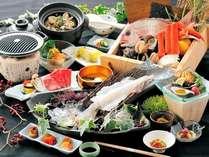 ●板長おまかせ会席● 旬な食材をお楽しみ下さい