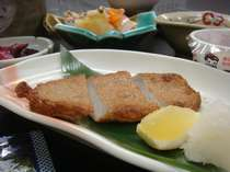 揚げたてのじゃこ天をお召し上がり下さい♪,愛媛県,ターミナルホテル東予