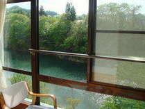 ■お部屋の眺望一例