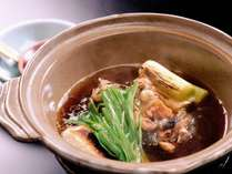 【夕食】郷土名物すっぽん鍋