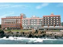 味覚と眺望の宿 ホテル南海荘