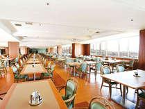 ■オーシャンビューのレストラン「はまゆう」