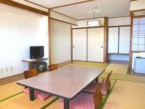 【禁煙】和室12畳(バスなし・洗浄機能付きトイレ完備)