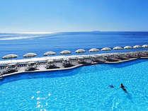 【アカオビーチリゾート】宿泊者優先のビーチリゾートは海水浴、屋外プールを完備[2018年7/14~8/31]