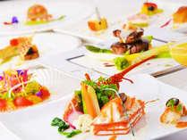 世界的な料理オリンピック銅メダリストの料理長が提唱する箸で味わう『熱海フレンチ』。伊豆の旬食材を堪能