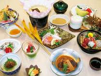 【薩摩郷土料理会席】地元食材の旨い!がギュッと詰まった当館人気プラン☆