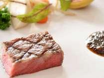 フランス料理一例