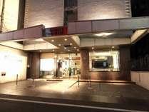 静岡タウンホテル  (静岡県)