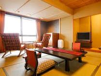 【和室10畳】加湿機能付空気清浄機、無線LAN完備(一例)