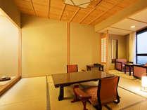 [一般客室‐和室8帖]コンパクトに、しっぽりと。観光重視の方にもおすすめです。