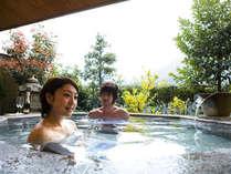 ■8F花くらぶ■大切な家族や恋人と過ごす特別な時間【貸切露天風呂】