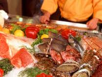 【餐火讃花】ひとつひとつ厳選した食材を、素材の味を活かした料理に仕上げます。
