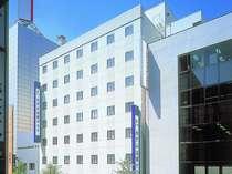 画像:ホテル法華クラブ札幌