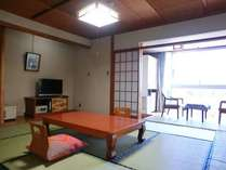 太平館 客室(バストイレ付)※温水洗浄便座完備