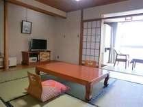 太平館 客室