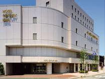 ホテルセンチュリーイカヤ (新潟県)