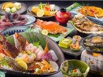 特別室・基本料理・島の膳