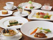 【今井浜スタンダード】リゾートステイで伊豆の海と大地を食す、フレンチディナープラン(夕朝食付)