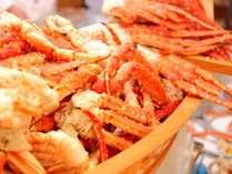 蟹バイキングイメージ画像