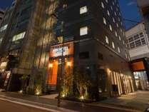 アパホテル<神田駅前>