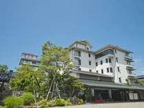 金沢辰口温泉たがわ龍泉閣 北陸最大級の星空露天