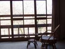 2階205号室/一人旅にもいいお部屋です