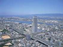 三井アーバンホテル大阪ベイタワーの写真