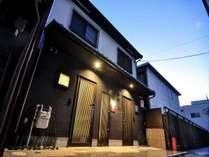 COTO京都 東寺6の外観です。