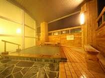 湯温を3種類に設定しています!露天風呂は中温。ゆっくり長めにいかがですか?