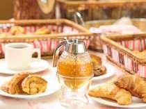 【朝食のみ】お手軽&自由に滞在♪「朝食バイキング」プラン/夕食無し