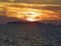 【周辺観光】トド島。かつては有人島でしたが、現在では無人島となっています。