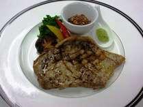 茨城銘柄肉「美明豚(びめいとん)」を食する宿泊プラン