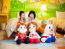 おもちゃ王国ルーム♪ 子供達は大喜び☆