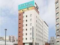 JR福井駅東口より徒歩1分!高速バス乗り場も目の前で移動にも便利♪