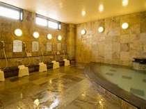 男女別の大浴場を完備しております!1日の疲れを流してリフレッシュ♪