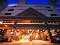パレスホテル立川歴史ある伝統のサービスとディナー&ビュッフェ