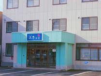 二条旅館(旧海晃 本館)