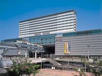 JR九州 ステーションホテル小倉 (福岡県)