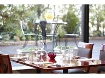 7階レストラン『テラス』でごゆっくり朝食タイムを!