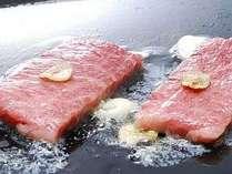 【当館一番人気】 究極の味!『米沢牛VS会津牛』食べ比べプラン