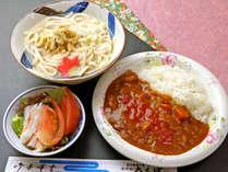 小松はトマト名産地『トマトカレー』&松尾芭蕉称賛『小松うどん』★小松セット1泊2食プラン