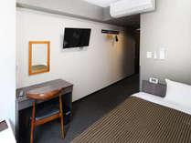 シングルルーム(120サイズベッド1台)