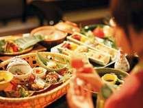 ご夕食はゆったり個室食~ ※個室食イメージ