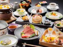 <スタンダード創作和食>岩手の旬を味わう人気No.1和食コース